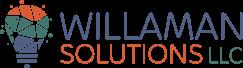 Willaman Solutions LLC Logo
